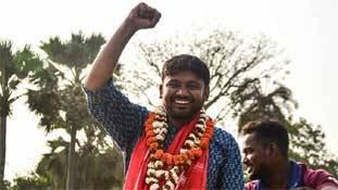 कन्हैया कुमार के मामले में तो चुनाव आयोग को एक्शन लेना चाहिये