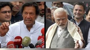मोदी के मुरीद नहीं बने, इमरान खान कांग्रेस के बचाव में उतरे हैं!
