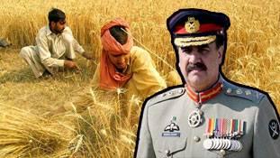 फटेहाल पाकिस्तान की शाही सेना का रुतबा देखिए...