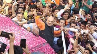 अमित शाह के मंत्री बनते ही BJP अध्यक्ष का सवाल? दो विकल्प लेकिन कई चुनौती