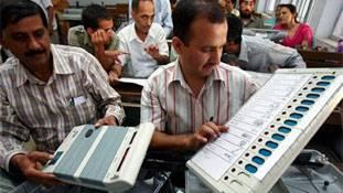 Exit poll नतीजों के तुरंत बाद विपक्ष की 'EVM हैक': हार से बचने का पैटर्न समझिए