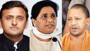 Exit poll 2019: मोदी का 'मददगार' जिसने यूपी में महागठबंधन को धक्का दिया