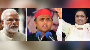 बीजेपी बनाम महागठबंधन: यूपी-बिहार ने खारिज कर दी जाति की सियासत