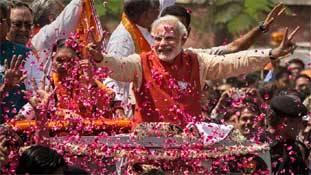 मोदी के दूसरे कार्यकाल में ही सामने आया था गुजरात मॉडल
