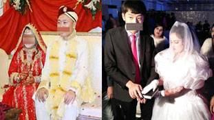 पाकिस्तानी 'दुल्हनों' की चीन को तस्करी और बदले में रूखा जवाब