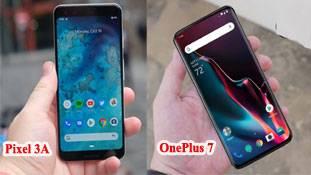 OnePlus 7 और 7 Pro launch होने के साथ Google Pixel 3A के कैमरे की दादागिरी खत्म!
