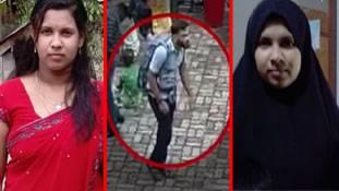 श्रीलंका हमले में सामने आया लव जिहाद का मामला बेहद गंभीर समस्या है