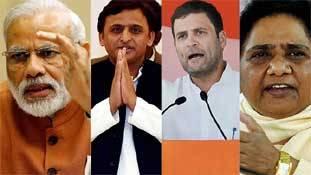 क्यों जरूरी है यूपी की 5 मुस्लिम बाहुल्य सीटों की जीत-हार समझना