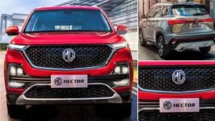 MG Hector: स्मार्टफोन के बाद कार बाजार पर चाइनीज़ हमले की तैयारी