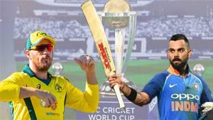 India vs Australia: मुकाबला 11-11 नहीं, सिर्फ 3-3 खिलाड़ियों का