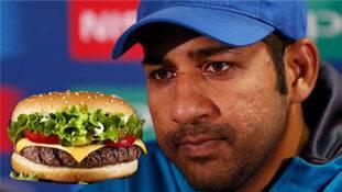 वो बर्गर मिल गया, जिसने पाकिस्तान को मैच हरवा दिया!