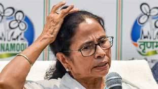 ममता बनर्जी ने 2021 विधानसभा चुनाव में अपनी हार का इंतजाम खुद ही कर लिया है.
