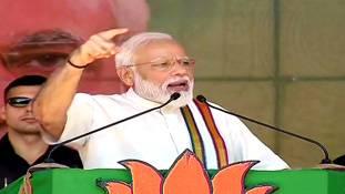 मोदी ने केरल को 'अमेठी' बनाने का काम शुरू कर दिया है!