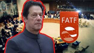 आतंकवाद का साथ देने वाले Pakistan की हालत अब और खराब हो सकती है!