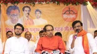 उद्धव ठाकरे की अयोध्या यात्रा से BJP तो दबाव में आने से रही