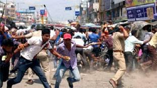 बंगाल का बवाल क्या 2021 चुनाव के बाद ही थमेगा?