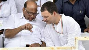 महाराष्ट्र चुनाव से पहले कांग्रेस-एनसीपी का जहाज डूबने के कगार पर क्यों?