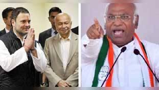 राहुल गांधी की कुर्बानी के बाद अब बारी कांग्रेस की कुर्बानी की है!