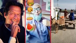 टिकटॉक पर जन्नत गंवा रहे हैं पाकिस्तानी पुरुष!