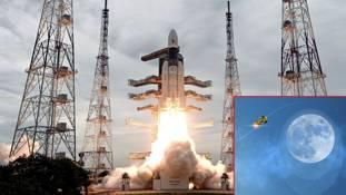 चंद्रयान-2 ने बेशक एक बड़ी बाधा पार की है, लेकिन असली चुनौती बाकी है