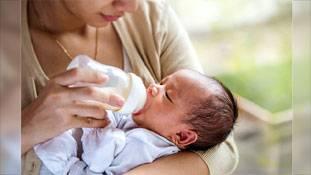 कहानी उन महिलाओं की जो अपने बच्चों को स्तनपान न करवा सकीं