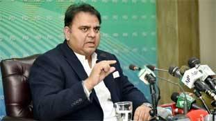 चौधरी फवाद हुसैन ने पाकिस्तान की पैदाइश का कन्फ्यूजन जमीन पर ला दिया