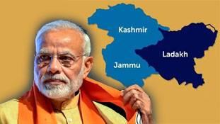 जम्मू-कश्मीर से धारा 370 हटाना मोदी का दूसरा मास्टरस्ट्रोक