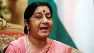 सुषमा स्वराज के ऐसे कीर्तिमान जिनको छू पाना भी मुश्किल होगा...