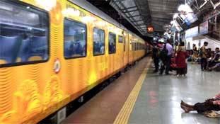 ट्रेन लेट होने पर मुआवजे का ऑफर नियम और शर्तों से भरा है