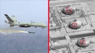 Drone: सऊदी अरब पर हमले से मिली भविष्य के युद्ध की झलक