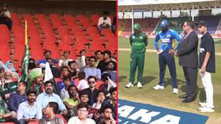 Pak Vs SL: कराची के खाली पड़े स्टेडियम की वजहें सामने आ गई हैं !