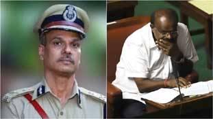 बेंगलुरु के पूर्व कमिश्नर आलोक कुमार के घर CBI का छापा चेतावनी देता है