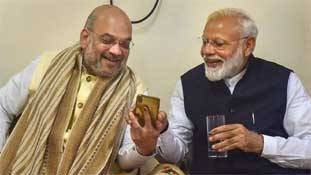 BJP ने तीन राज्यों के चुनाव में 'मोदी लहर' पैदा करने का इंतजाम कर लिया