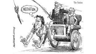 इमरान खान पर कार्टून बनाना पाकिस्तान में 'ईशनिन्दा' के समान!