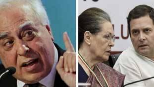 Kapil Sibal के सवाल का जवाब भी Congress नेतृत्व के पास ही है!