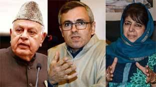 जम्मू कश्मीर में अब्दुल्ला-मुफ्ती राज के बाद सियासत पंच-सरपंचों के हाथ!