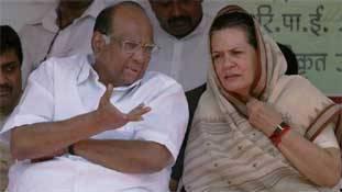 NCP तो अपनेआप खत्म हो रही है - BJP को क्रेडिट क्यों चाहिये?
