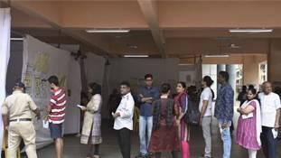 महाराष्ट्र-हरियाणा चुनाव मतदान में रिकॉर्ड मंदी की 5 वजहें !