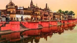 क्या अयोध्या तैयार है वाराणसी / तिरुपति बनने के लिए?