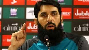 इमरान की जितनी बेइज्जती कश्मीर ने नहीं कराई, मिस्बाह की दो मैचों की हार ने करा दी!