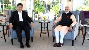 भारत-चीन के बीच असल लड़ाई बॉर्डर पर नहीं व्यापार में है