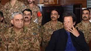 बाजवा भी चले मुशर्रफ की राह - इमरान खान का 'नवाज' बनना तय!