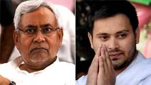 BJP महाराष्ट्र में NCP से समझौता कर सकती है तो बिहार में RJD से क्यों नहीं?