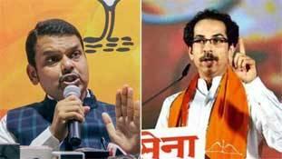 महाराष्ट्र में अयोध्या पर फैसले का फायदा किसे मिलेगा - BJP या शिवसेना को?