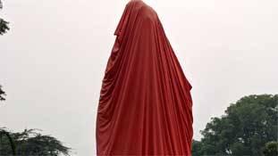 JNU protest: जो भद्दे स्लोगंस लिख सकते हैं, वो विवेकानंद की मूर्ति क्यों नहीं तोड़ सकते?