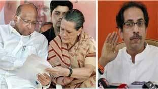 महाराष्ट्र सरकार के कॉमन मिनिमम प्रोग्राम में कांग्रेस-एनसीपी का हिस्सा अधिकतम!