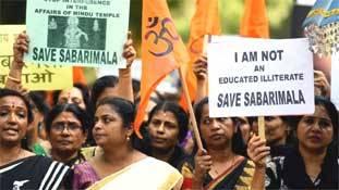 Sabarimala Verdict: तैयार रहिए 'दक्षिण की अयोध्या' पर फैसले के लिए!