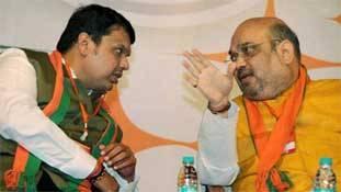 Maharashtra में अब भी BJP ही रिंग मास्टर के रोल में है!