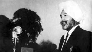 Shabeg Singh: भिंडरावाले का साथी बना पाकिस्तान का लाडला, 1971 में था दुश्मन नम्बर वन