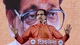 Congress का समर्थन पाने के लिए Shiv Sena ये 4 शपथ ले सकती है!
